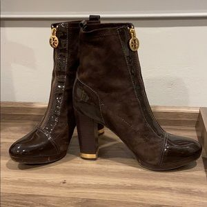 Tory Burch 7.5 Danielle boot